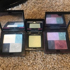 Victoria's Secret eyeshadow